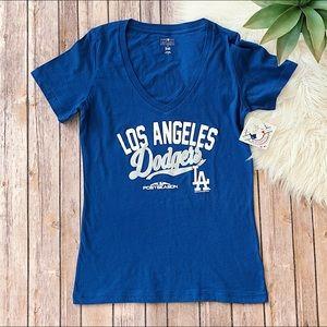 LOS ÁNGELES Dodgers T-shirt